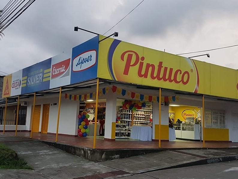 tienda pintuco estadio popayan 2